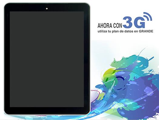 Inco Quos 2 con 3G y Quad Core