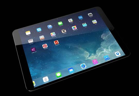 El iPad de 12.9 pulgadas llegará en 2015 y se confirma iPhone 6 en septiembre
