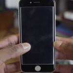 Emerge pantalla de zafiro de iPhone 6 en prueba de resistencia