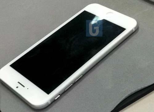 iPhone 6 versión final