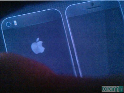 El iPhone 6 diseño casi final pantalla y cámara trasera