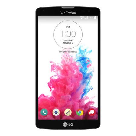 LG G Vista pantalla HD