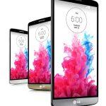 LG G3 en México con Telcel: precios en planes de renta