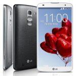 LG G Pro 2 phablet llega a México desbloqueado