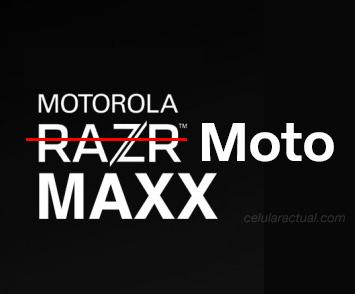 Moto Maxx logo no oficial