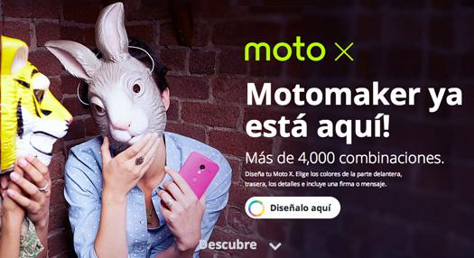 Motomaker en México