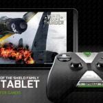 NVIDIA presenta tableta Shield
