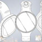 Samsung registra tres nuevos diseños de smartwatch