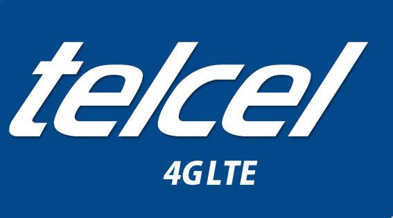 Telcel 4G LTE