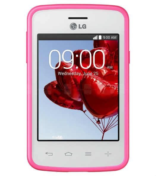 LG L30 llega a México con Telcel