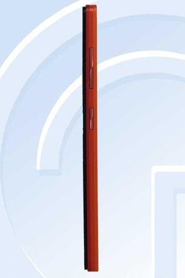 Lenovo X2 lateral