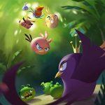 Angry Birds Stella llega el 4 de septiembre, mira los trailers