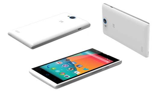 El ZTE Blade G Lux llega a Europa, un Android muy accesible