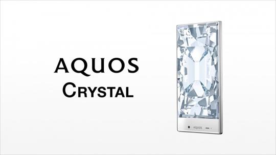 aquos crystal x