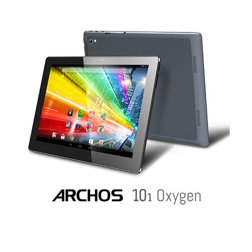 Archos 101 Oxygen tablet