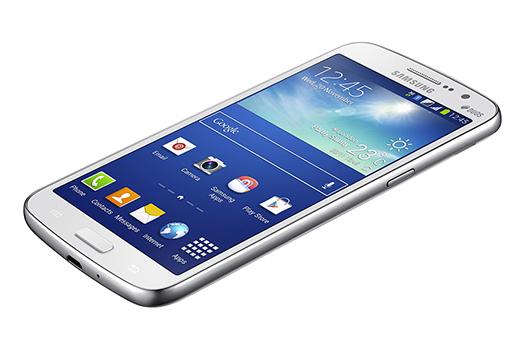 Samsung Galaxy Grand 2 Dual en México Libre pantalla
