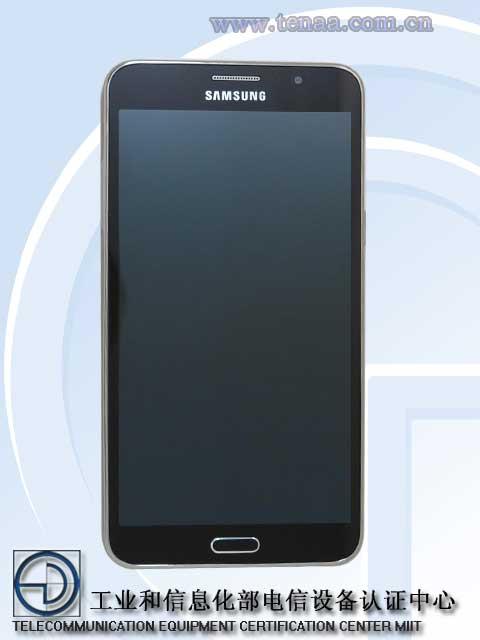 Samsung Galaxy Mega 2 TENAA pantalla