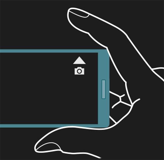 Samsung Galaxy Note 4 Sensor