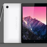HTC Nexus 8 (T1) se filtra nuevamente, más potencia a la vista