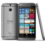 HTC One M8 for Windows con Duo Camera y WP 8.1 ya es oficial