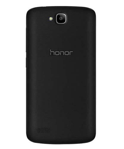Huawei Honor 3C trasera