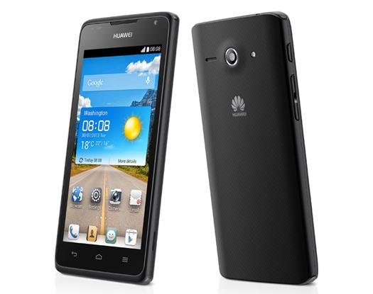 Huawei Ascend Y530 llega a Movistar México