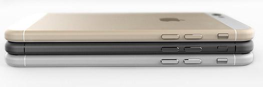 iPhone 6 Spigen cases