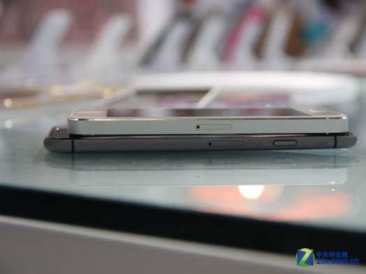 iPhone 6 comparativa