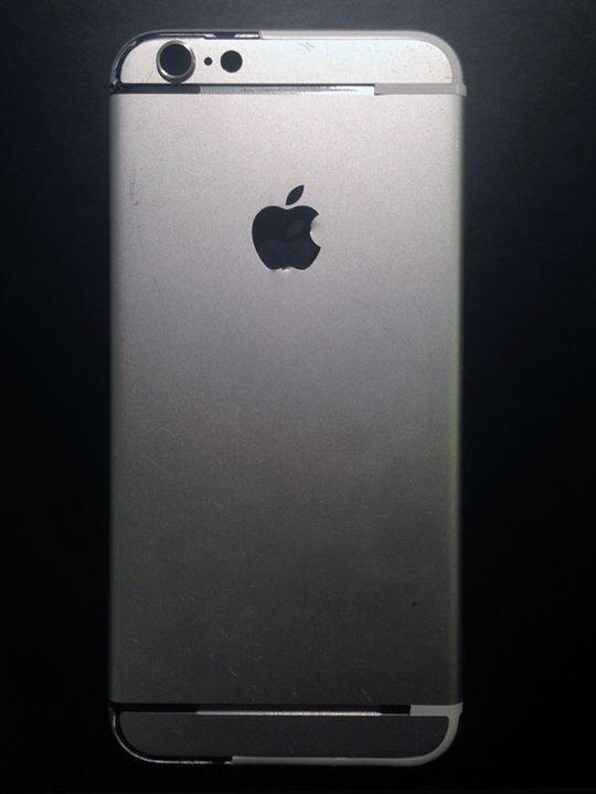 iphone6–camara