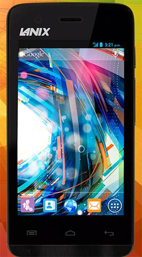 El Lanix Ilium S220 un nuevo Android pronto en México