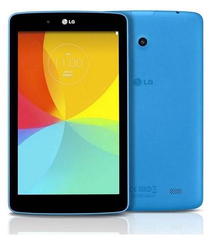 LG G Pad 7.0 V400 Azul