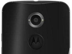 El Moto X+1 oficial cámara con Flash LED Dual