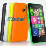Nokia Lumia 630 muy pronto en México con Telcel