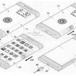 Samsung está en pruebas con un smartphone con pantalla flexible de 3 lados