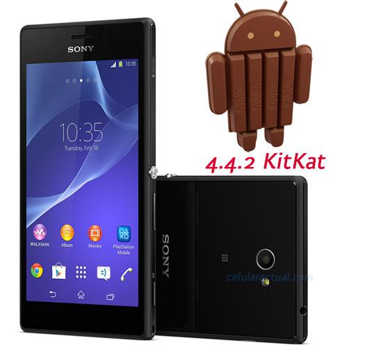 xperia-m2-android-kitkat