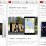 Google buscaría competir con Spotify con nuevo YouTube Music Key