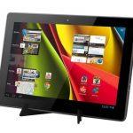 Archos Family Pad 2, una tablet Android de 13.3 pulgadas ya en México