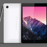 Los Nexus 6, Nexus 9 llegan en octubre, Android L noviembre 1