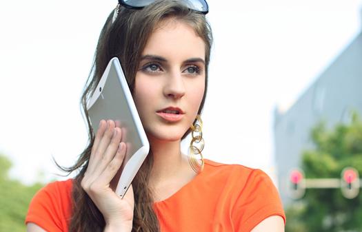 7 Vogue de Huawei