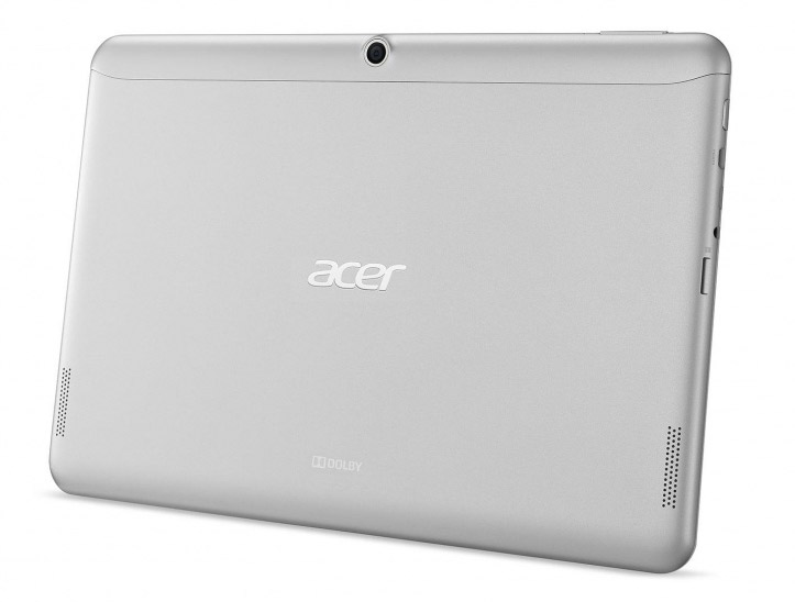 Acer Iconia Tab 10 con Android KitKat