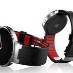 Alcatel Wave un nuevo smartwatch accesible es presentado