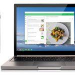 Google anuncia primeras apps de Android para las Chromebooks