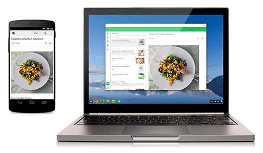 Apps de Android en Chromebooks y Chromeboxs