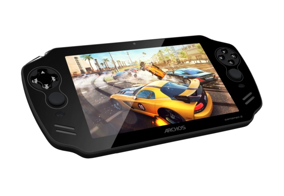 Archos Gamepad 2 consola Android