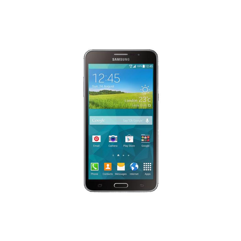 Samsung Galaxy Mega 2 frente