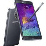 Samsung presenta el Galaxy Note 4 con pantalla Quad HD de 5.7 pulgadas