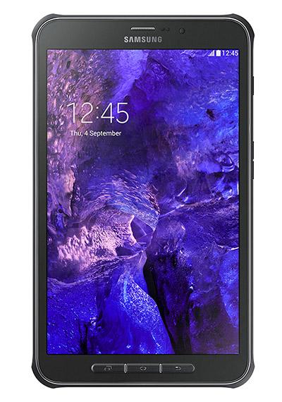 Samsung presenta la Galaxy Tab Active: resistente al agua, polvo y golpes