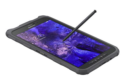 Samsung Galaxy Tab Active con C-Pen