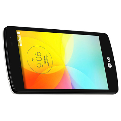 LG G2 Lite pantalla horizontal