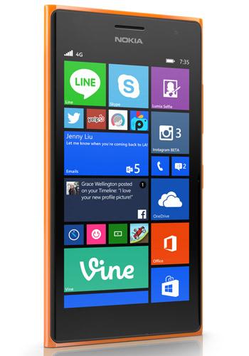 Nokia Lumia Lumia 735